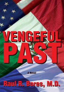 Vengeful Past Book