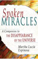 Spoken Miracles