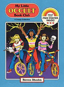 My Little Occult Book Club Book