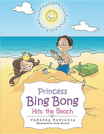 Princess Bing Bong Hits the Beach PDF