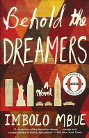 Behold the Dreamers PDF