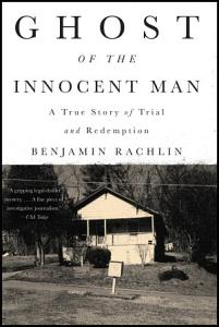 Ghost of the Innocent Man Book