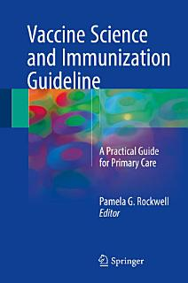 Vaccine Science and Immunization Guideline Book