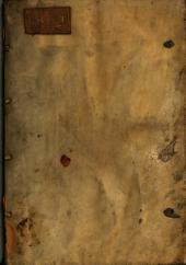 De Medicamentorum quomodocumque purgantium facultatibus...libri duo... authore Guilielmo Puteano...