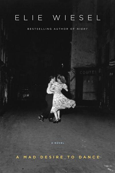Download A Mad Desire to Dance Book