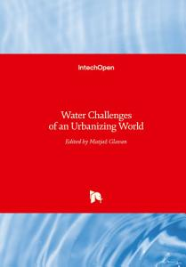 Water Challenges of an Urbanizing World Book