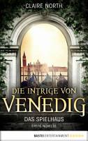 Die Intrige von Venedig PDF