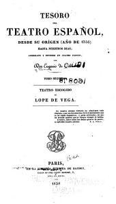 Orígenes del teatro espanol: desde su origen (ano de 1356) hasta nuestros dias ...