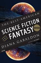 The Best American Science Fiction and Fantasy 2020 PDF
