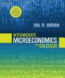 Intermediate Microeconomics with Calculus PDF