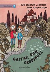 Spökhuset 2 – Gastar och grodyngel (utökad e-bok)