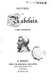 Oeuvre de Rabelais