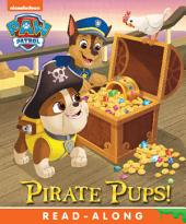 Pirate Pups (PAW Patrol)