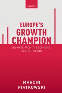 Europe s Growth Champion PDF