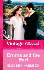 Emma and the Earl  Mills   Boon Vintage Cherish  PDF