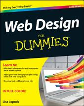 Web Design For Dummies: Edition 3