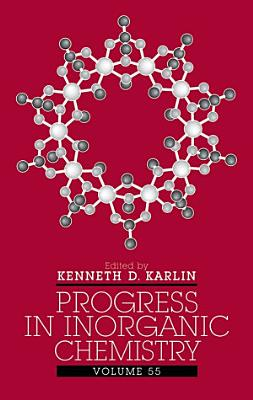 Progress in Inorganic Chemistry PDF