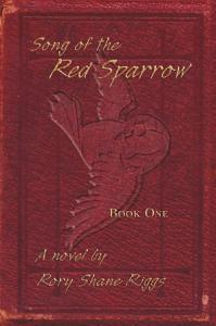 Song of the Red Sparrow Book