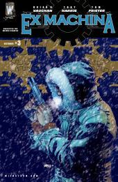 Ex Machina (2004-) #3