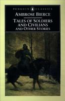 Tales of Soldiers and Civilians PDF