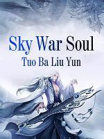 Sky War Soul PDF