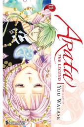 Arata: The Legend: Volume 11