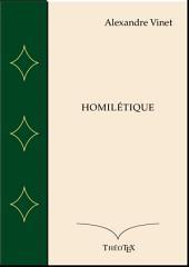 Homilétique