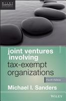 Joint Ventures Involving Tax Exempt Organizations PDF