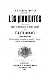 La linterna mágica: Los mariditos