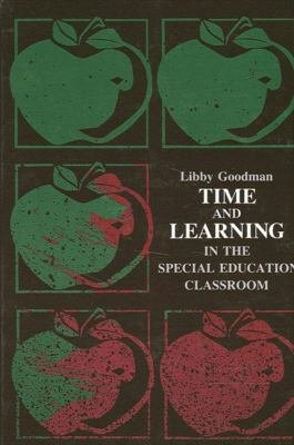 Time and Learning in the Special Education Classroom