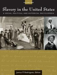 Slavery In The United States Book PDF