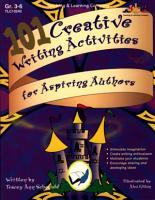 101 Creative Writing Activities  eBook  PDF