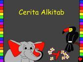 Cerita Alkitab: Indonesian Bible Stories
