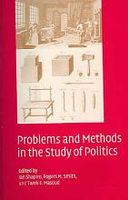 Problems and Methods in the Study of Politics PDF