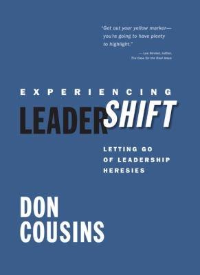Experiencing LeaderShift