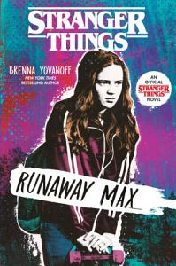 Stranger Things  Runaway Max PDF