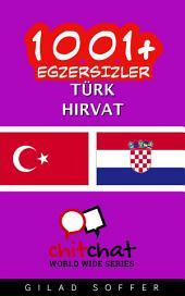 1001+ Egzersizler Türk - Hırvat