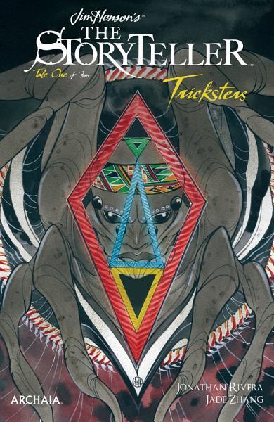 Jim Hensons The Storyteller Tricksters 1