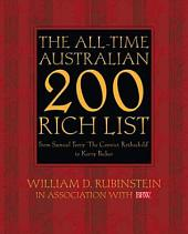 The All-time Australian 200 Rich List