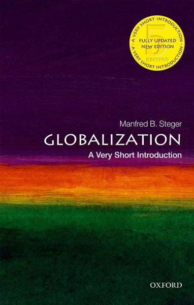 Download Globalization  A Very Short Introduction Book