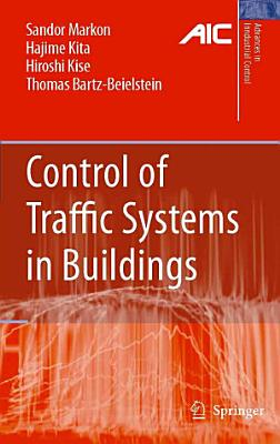 Control of Traffic Systems in Buildings PDF