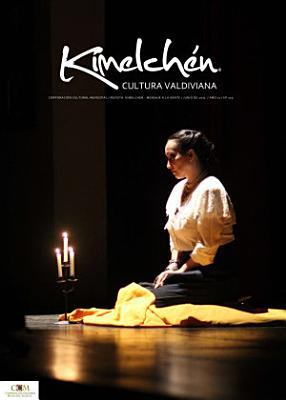 Revista Kimelchen Junio 2011