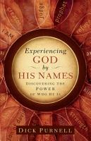 Experiencing God by His Names PDF