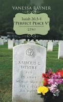 Isaiah 26 3 4  Perfect Peace V  PDF
