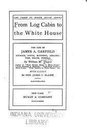 From Log cabin to the White House PDF
