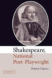 Shakespeare  National Poet Playwright PDF