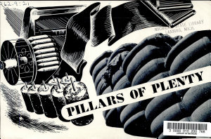 Pillars of Plenty