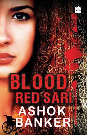Blood Red Sari PDF