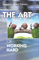The Art of Working Hard PDF