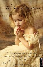 The Sacred Scriptures - Vol. II (Part 1/2)